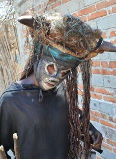 Carnival Devil Oaxaca Mexico | by Ilhuicamina