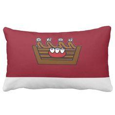 Flag Of Autlan (Mexico) Pillows