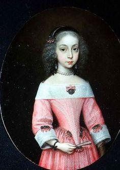 Wallerant Vaillant (1623 – 1677, Dutch)