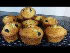 Almond Cakes, Caramel, Muffin, Lemon, Baking, Breakfast, Easy, Food, Sticky Toffee
