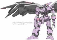 rocketumbl:  小林誠 Makoto Kobayashi ソロモンエクスプレス2 Solomon Express 2
