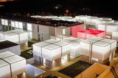 Portugal, Social Complex in Alcabideche / Guedes Cruz Arquitectos