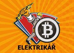 Bitcoinový elektrikář