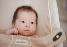 newborn photography | documentary style