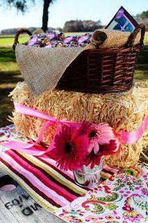 cowgirls pink fabric