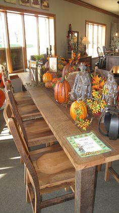 Merveilleux Walnut Creek Furniture Barn Wood Table. This Beautiful Table Is Made Using  Reclaimed Barn Wood