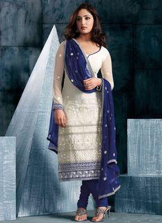 Cotton Salwar Kameez...#SalwarKameezDesigns catalogue #NeckDesigns #DressesDesigns