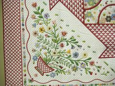 From Be*mused's Tokyo Quilt Festival Flickr album