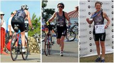 Kathy is an amazing lady! Our B-Well ambassador has been in Oklahoma representing NZ in the Triathlon World Champs #amazinglady