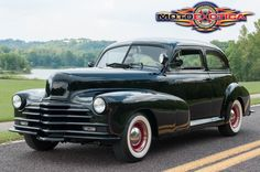 1948 Chevrolet Sedanette Restomod Photo 3