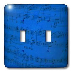 3dRose LLC lsp_20603_2 Sheet Music in Blue Double Toggle Switch 3dRose http://www.amazon.com/dp/B0054O1GTG/ref=cm_sw_r_pi_dp_txW.wb0VTV9Z8