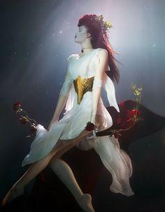 pinterest.com/fra411 #underwater
