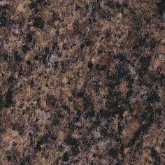 Wilsonart�8-in W x 10-in L Bella Noche High Definition Laminate Kitchen Countertop Sample