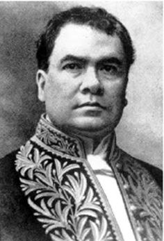 Félix Rubén García Sarmiento, conocido como Rubén Darío, fue un poeta, periodista y diplomático nicaragüense, máximo representante del modernismo literario en lengua española.