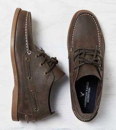 AEO Chukka Boat Shoe