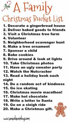 Christmas bucket list for children -Christmas traditions to start with your kids. - Christmas bucket list for children -Christmas traditions to start with your kids this year – holi - Christmas Tree Farm, Little Christmas, Winter Christmas, All Things Christmas, Christmas Holidays, Merry Christmas, Christmas Bucket Lists, Christmas To Do List, Christmas Ideas For Parents