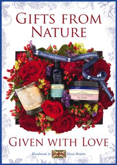Neal's Yard Remedies organic gifts. For more information on these finely crafted products, visit me online: https://us.nyrorganic.com/shop/lorensheaanderson