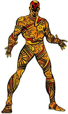 Vector - Marvel Comics - Hulk enemy - U-Foes. Art by Sal Buscema. Comic Book Superheroes, Marvel Comic Books, Comic Book Characters, Marvel Characters, Comic Character, Comic Books Art, Comic Art, Character Profile, Character Poses