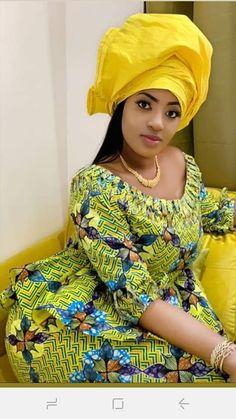 African Fashion Ankara, Latest African Fashion Dresses, African Dresses For Women, African Print Fashion, African Attire, African Hair, African Style, African Women, African Print Dress Designs