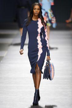 Versace | Ready-to-Wear - Autumn 2016 | Look 19