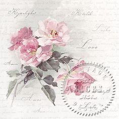 Wild Roses V23