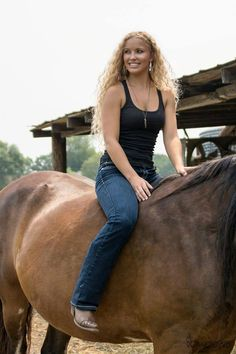 Professional Model, Niki Tilley, modeling jewelry at Kohler Farms. Thank you Photographer Rob Goldsmith for sharing this with Kohler Farms! Shire Horse, Jewelry Model, Horses, Hot, Fictional Characters, Farms, Modeling, Homesteads, Modeling Photography