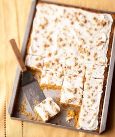 With classic carrot cake recipes, tropical carrot cake recipes with pineapple, and bake sale-worthy carrot cake bars, these easy yet elegant spiced carrot cakes will steal the show (and have everyone begging for your best-ever carrot cake recipes)! #carrotcake #carrotcakerecipes #bestcarrotcakerecipes #easter #springdesserts #bhg Carrot Cake Bars, Carrot Spice Cake, Easy Carrot Cake, Cake Wallpaper, Cake Mix Recipes, Dessert Recipes, Baking Recipes, Pastry Recipes, Dip Recipes