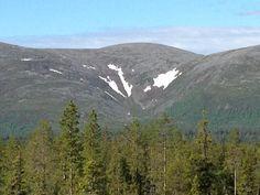 Muonio,Lapland...