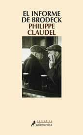 Buy El informe de Brodeck by Philippe Claudel and Read this Book on Kobo's Free Apps. Discover Kobo's Vast Collection of Ebooks and Audiobooks Today - Over 4 Million Titles! Leonardo Padura, Philippe Claudel, Audiobooks, Ebooks, This Book, Movie Posters, Free Apps, Collection, Products