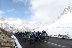 Giro 2013 - 15e étape