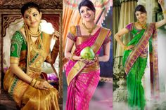 Kajal-Agarwal-Silk-saree-ads.jpg (640×427)