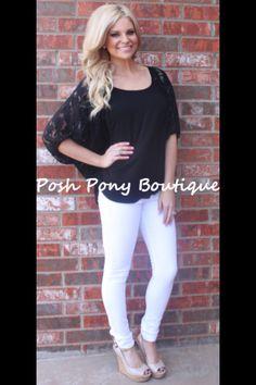 Posh Pony Boutique