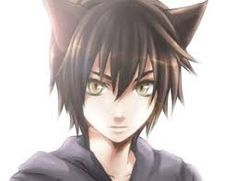 Image result for pics of anime neko boys