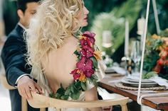 6 Unique Wedding Flower Ideas That Will Take Your Breath Away