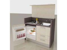 ZEUS Mini cozinha by MOBILSPAZIO Contract