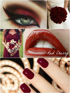 Dark Red Inspiration! This lip color lasts up to 18 hours! Waterproof, kissproof, smudgeproof - contact me today! www.senegence.com/TimelessEleganceByTara