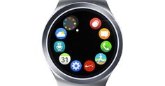 It's official! The Samsung Gear S2 smartwatch will be unveiled in Berlin this September. From the looks of it, Samsung may have have Apple make a run for the money ;)