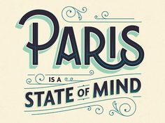 pinterest.com/fra411 #typographic - Lettering & Typography Inspiration   From up North
