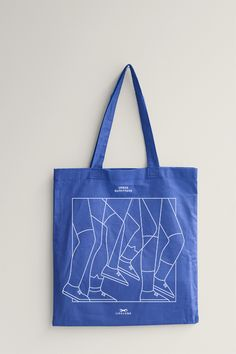 Various UO Totes on Behance