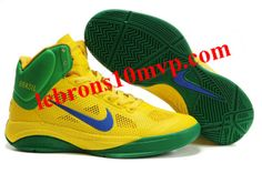 Nike Zoom Hyperfuse XDR 2010 Shoes Brazil PE