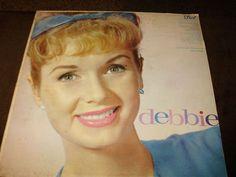 "Debbie Reynolds ""Debbie"" Album"