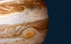 Galileo Would Be Stunned: Jupiter Now Has 79 Moons Juno Spacecraft, 8 Planets, Moon Orbit, Jupiter Moons, Hubble Space Telescope, Interstellar, Just Giving, Cosmic, Science