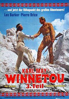 Poster zum Film: Winnetou - 3. Teil