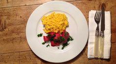 Der freundin-Kochbuchtest - Das vegetarische Kochbuch