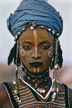 Tahoua, NigerImage: Steve Mccurry