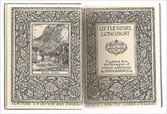 Little Sidsel Longskirt: Amazon.com: Books