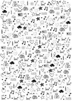 ..a little doodle.. by Zorana Janic