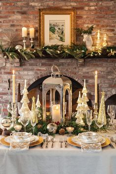 27 Stylish Modern Thanksgiving Mantel Decor Ideas You& Love : Page 7 of 27 : Creative Vision Design