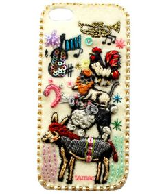 iphone5 case of tamao (Tamao) (story) 2 (Mobile Case / Cover) | 1 other