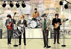 The Rolling Stones, Time is on my side, Alvarortega